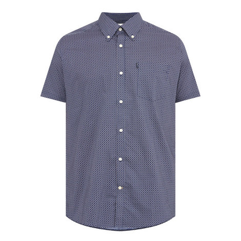Theo Short Sleeve Shirt, ${color}