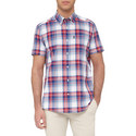 Gerald Check Shirt, ${color}