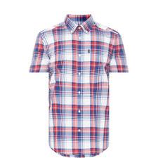 Gerald Check Shirt