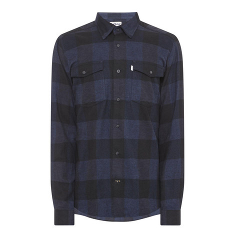 Wrath Check Shirt , ${color}