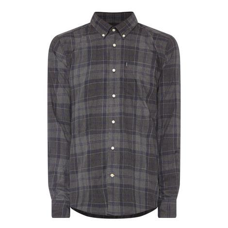 Wilfred Check Shirt, ${color}