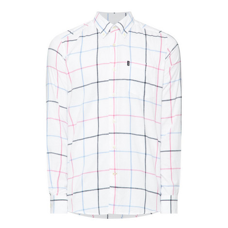 Max Flannel Check Shirt , ${color}