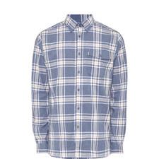 Elver Check Shirt