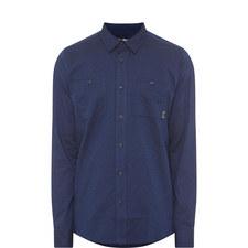 Harris Textured Shirt