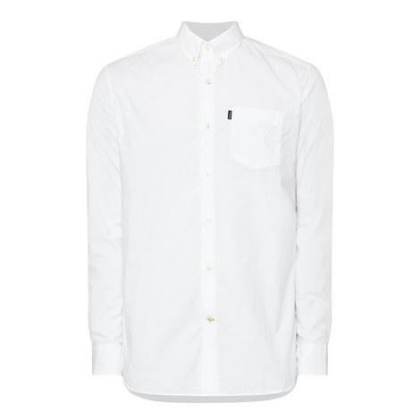 Spencer Poplin Shirt, ${color}