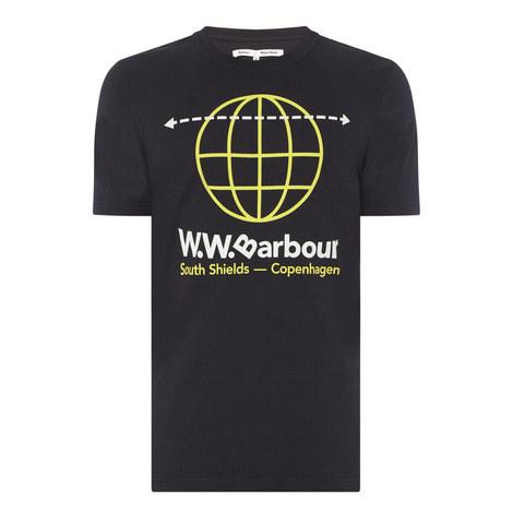Latitude Logo T-Shirt, ${color}