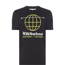 Latitude Logo T-Shirt