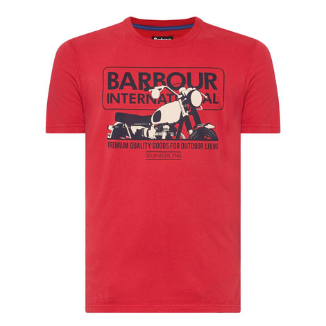 Hydron Motorcycle T-Shirt, ${color}
