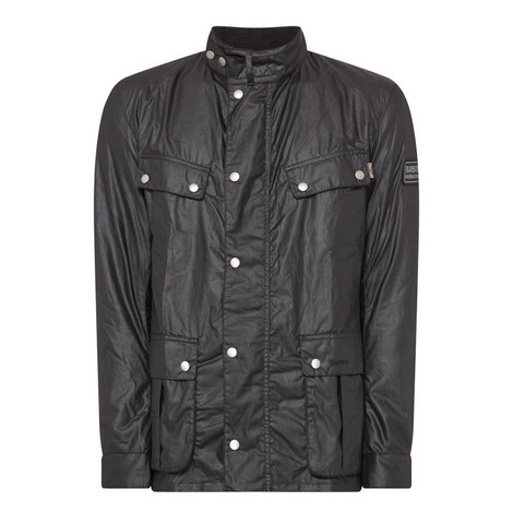 Enfield Light Wax Jacket, ${color}