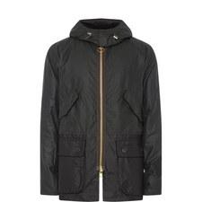 Valby Waxed Jacket