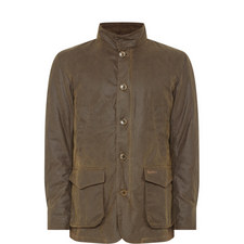 Brollen Waxed Jacket