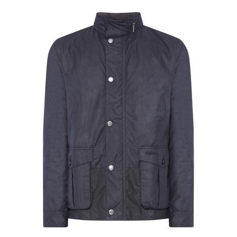 Monroe Wax Jacket, ${color}