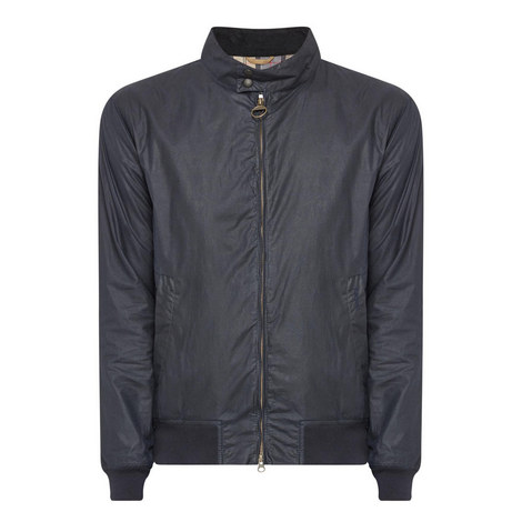 Royston Waxed Bomber, ${color}