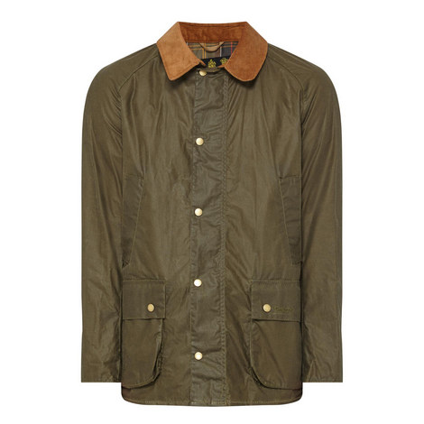 Ashby Wax Jacket, ${color}