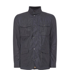 Lightweight Ogston Wax Jacket