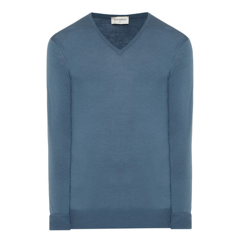 Bobby Merino Wool Sweater, ${color}