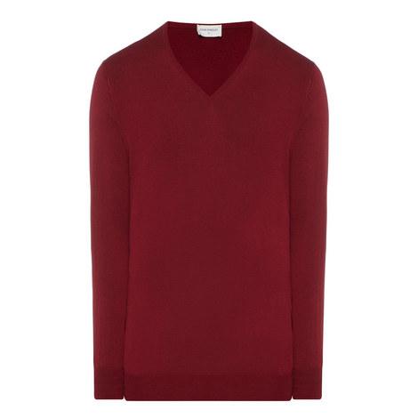 Bobby Merino Wool Sweater, ${color}