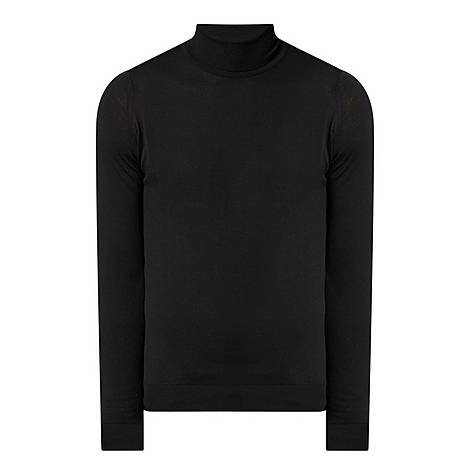 Cherwell Roll Neck Sweater, ${color}