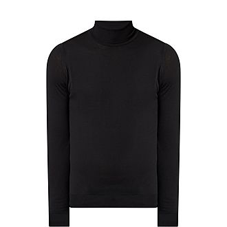 Cherwell Roll Neck Sweater