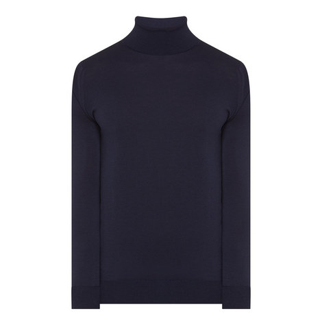 Cherwell Polo Sweater, ${color}