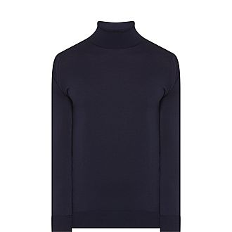 Cherwell Polo Sweater