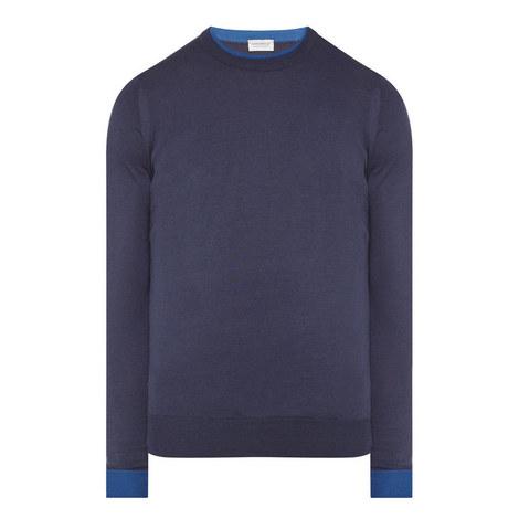 Kenn Long Sleeve Sweater, ${color}