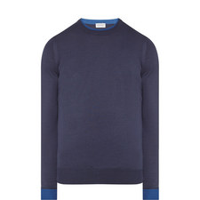 Kenn Long Sleeve Sweater