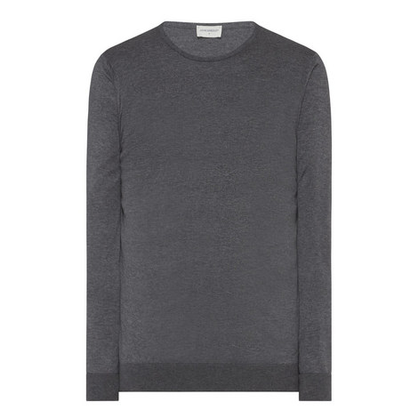 Hatfield Crew Neck Sweater, ${color}