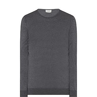 Hatfield Crew Neck Sweater