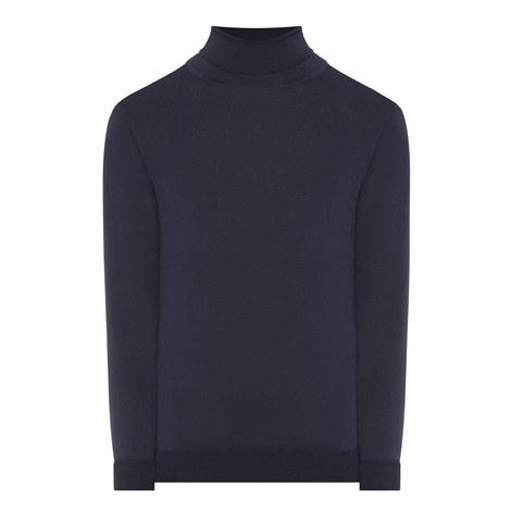 Belvoir Polo Sweater, ${color}