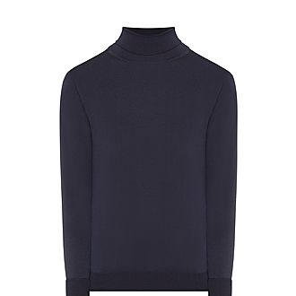 Belvoir Polo Sweater