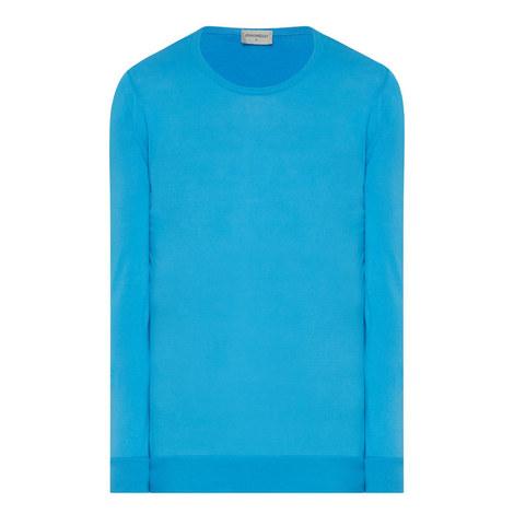 Hatfield Crew Neck Sweater, ${color}