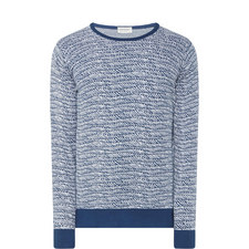 Laxton Patterned Sweater