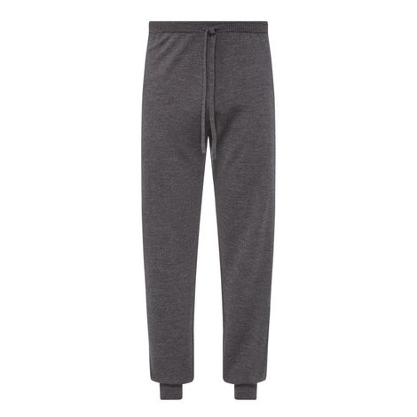 Lock Cuffed Sweatpants, ${color}