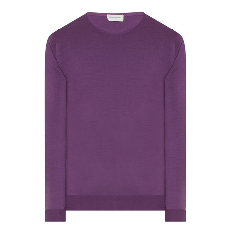 Lundy Crew Neck Sweater, ${color}