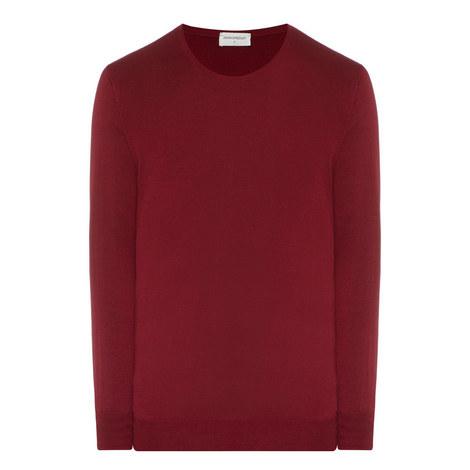 Marcus Merino Wool Sweater, ${color}