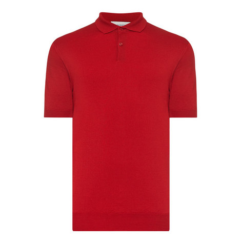 Payton Polo Shirt, ${color}
