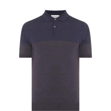 Toller Wool Polo Shirt