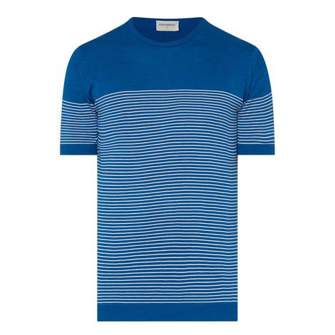 Zester Knitted T-Shirt, ${color}