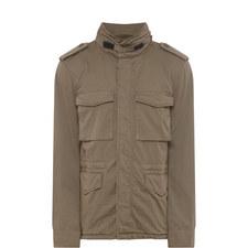 Stretch Field Jacket