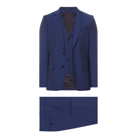 3-Piece Soho Travel Suit, ${color}