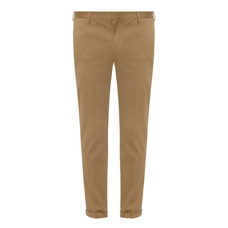 Slim Fit Trousers, ${color}
