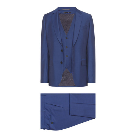 3 Piece Travel Suit, ${color}