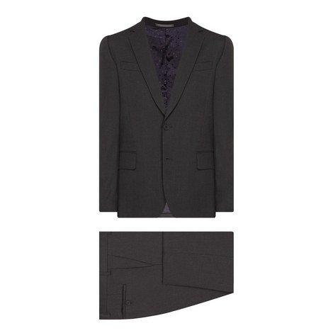 A Suit To Travel In 2 Piece Soho Suit, ${color}