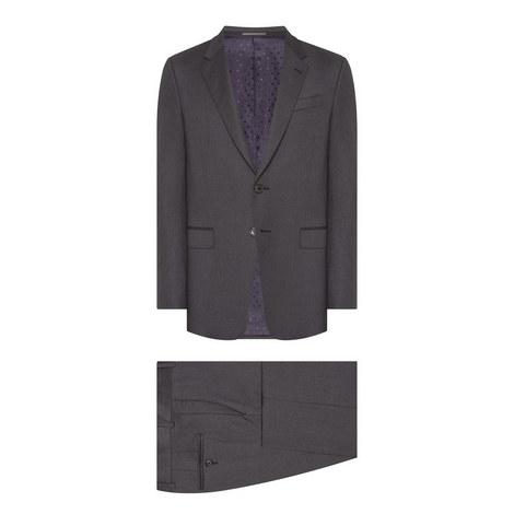 2-Piece Byard Fit Suit, ${color}