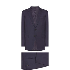 2 Piece Byard Fit Suit
