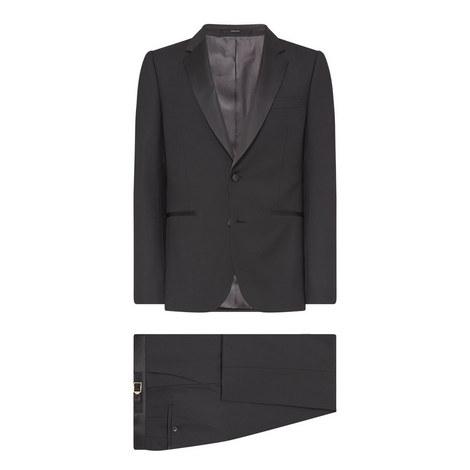 Soho Fit Two-Piece Suit, ${color}