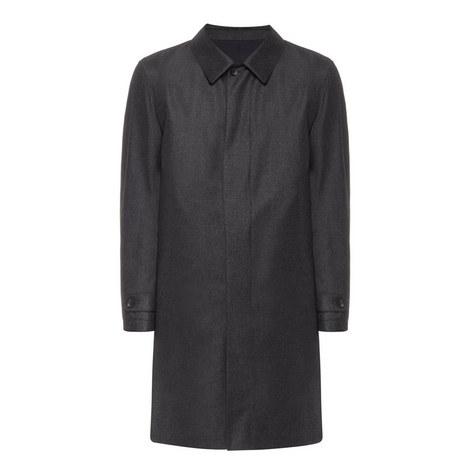 Reversible Cashmere Coat, ${color}