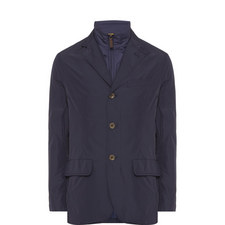 Removable Inner Jacket