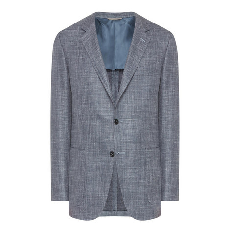 Single Breasted Blazer, ${color}